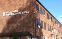 Lillestrøm Vidregående skole